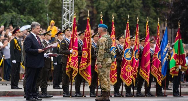 Ахеджаков: Не должна Савченко и компания стоять в одном ряду с настоящими Героями Украины