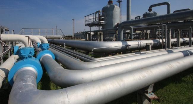 Минэнерго Украины: газ изЕвропы значительно дороже русского