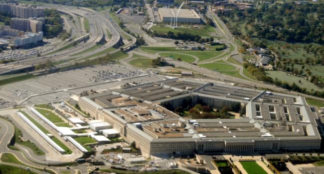 Пентагон признал, что удар поРакке мог привести к смерти мирных граждан
