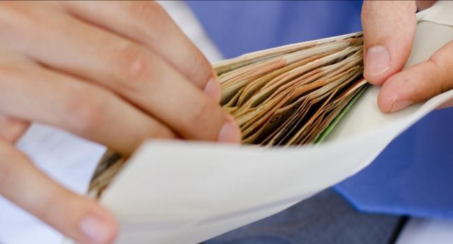 ГФС выявила нарушения у60% работодателей— Теневые заработной платы