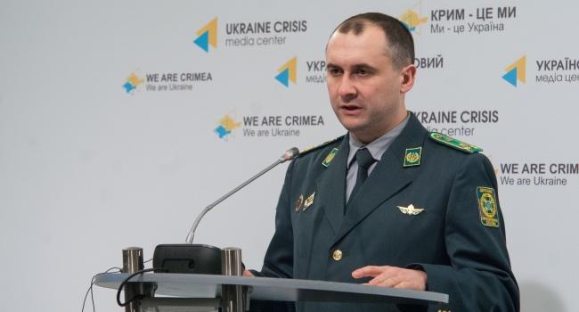Боевики обстреляли КПВВ «Марьинка»— Слободян