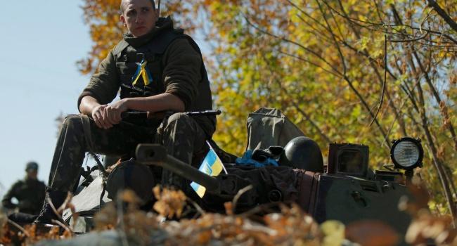 ВШирокино наДонбассе убили украинского волонтера изГаличины