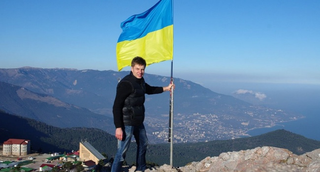 ВУкраинском государстве иПольше прошли акции вподдержку крымскотатарских политзаключенных