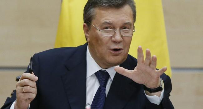 Граждане Волгограда хотят видеть Виктора Януковича губернатором области