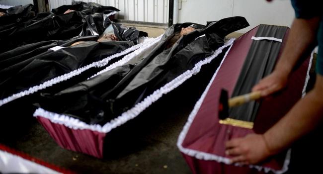Агентура передает о7 раненых военныхРФ наДонбассе
