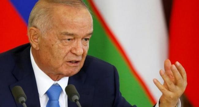 Противоречивая информация поступает изУзбекистана оздоровье Каримова