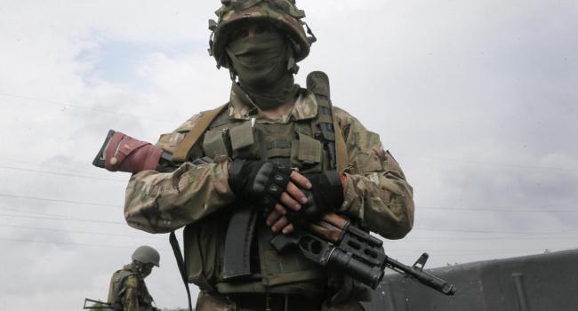 Штаб АТО: противник сегодня совершил 30 обстрелов позиций ВСУ