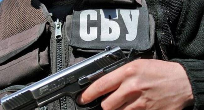 СБУ сказала о задержании троих прокуроров вКиевской области