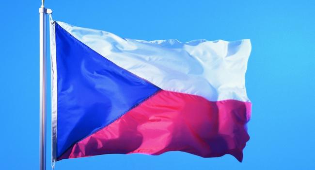У «ДНР» неможет быть диппредставительства вЧешской Республике— МИД Чехии