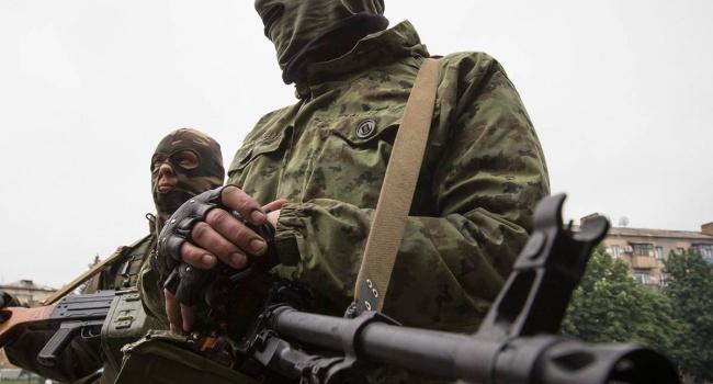 Путин прислал наДонбасс очередного придурковатого полковника