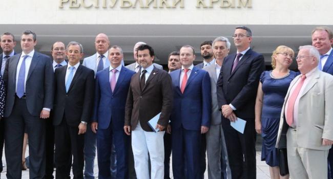 Украина желает посадить депутатов-рецидивистов изФранции на8 лет