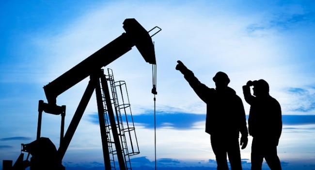 Цена нанефть Brent опустилась ниже $48