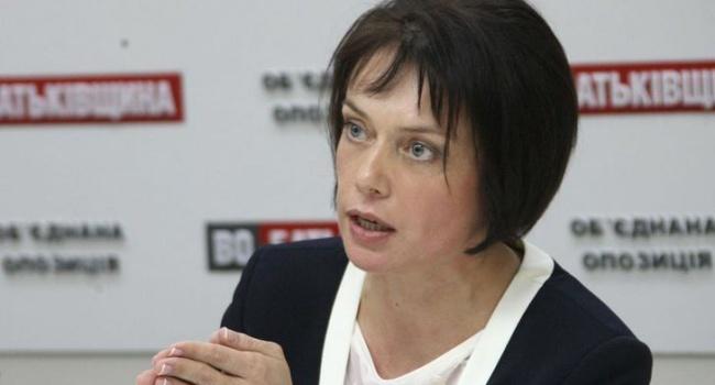 Гриневич пояснила четкую позицию МОН поотмене стипендий