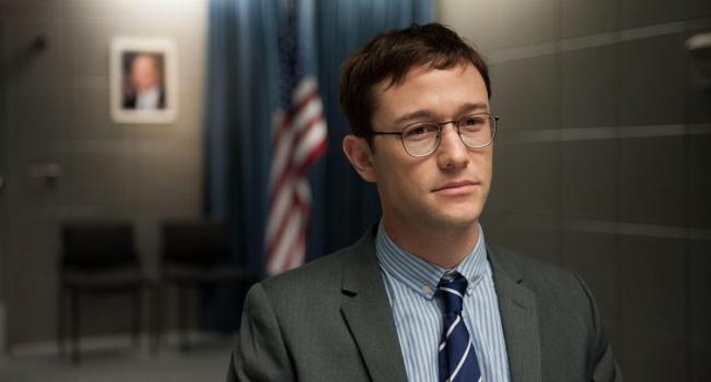 Сноудену понравился фильм Стоуна осебе