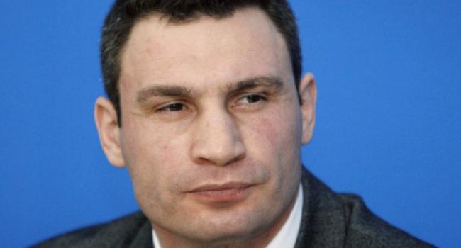 Украинские олимпийцы получат квартиры иземельные участки вКиеве— Кличко