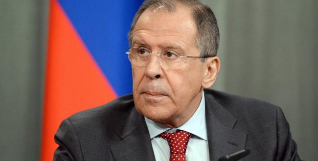 Лаврова рассмешили слова обизоляции Российской Федерации