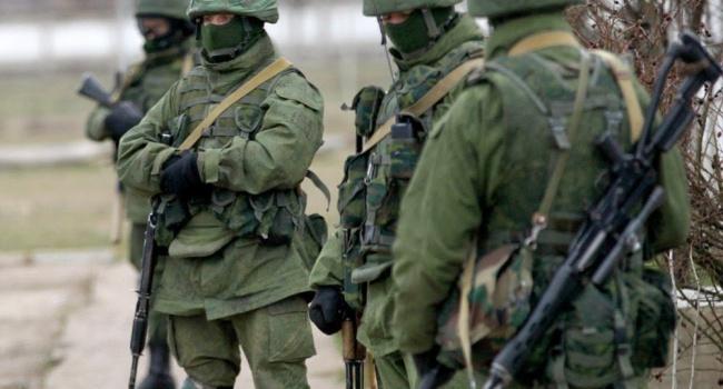 Прокуратура Украины открыла уголовное дело на 2-х русских полковников