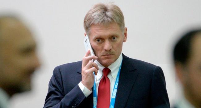 РФ будет придерживаться принципа взаимности вотношении США— пресс-секретарь главы российского государства Дмитрий Песков