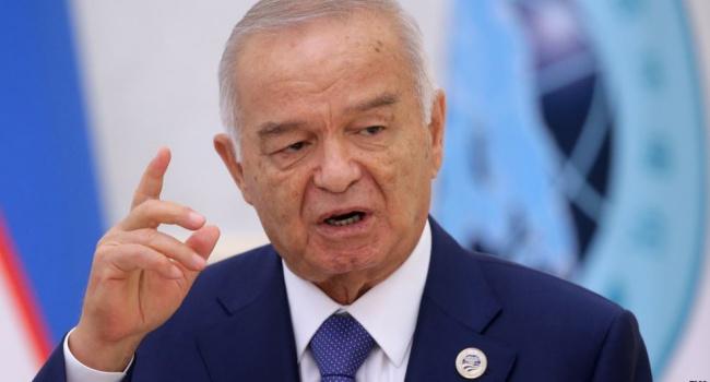 Управлять Узбекистаном будет председатель Сената