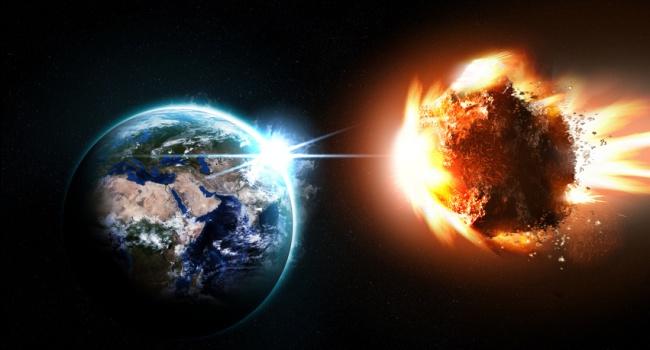 Астрономы заявили о приближении к Земле огромного астероида