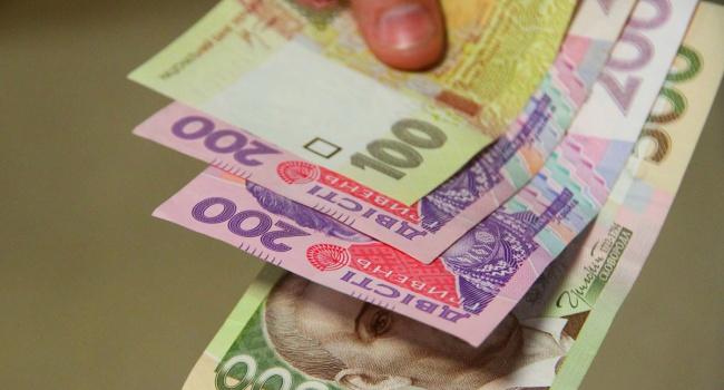 Минимальная пенсия вырастет на10% с1декабря,— Розенко