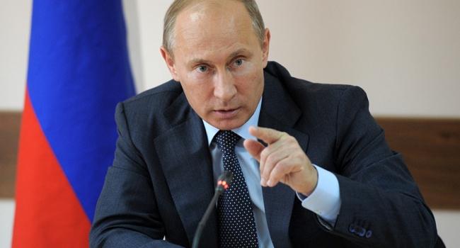 Кулеба ответил Путину на его заявление о Крыме