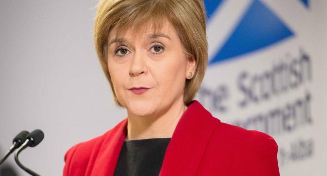 Шотландия затеяла новый референдум овыходе из Великобритании