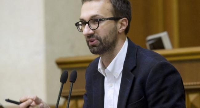 Лещенко после скандала сквартирой убежал вГрузию— народный депутат