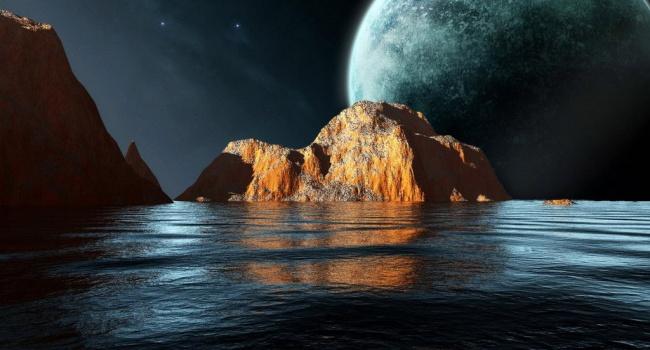 Ученые изГермании выдумали, как искать инопланетян