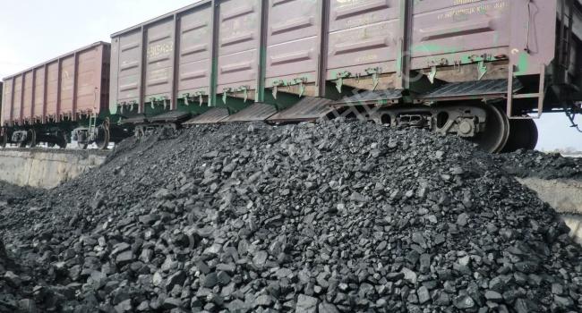 Перед началом отопительного сезона дефицит угля вУкраине превысил 1 млн тонн