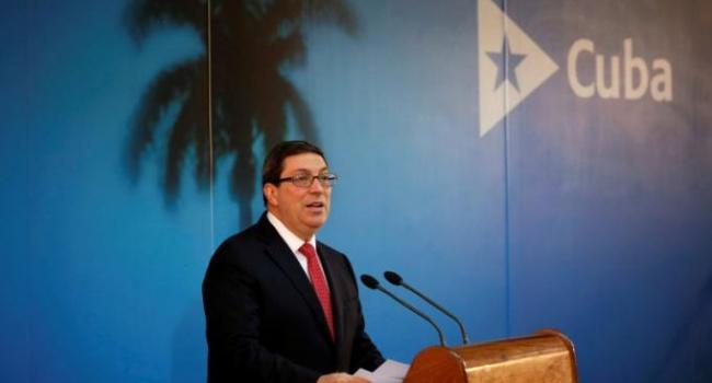 Санкции США обошлись Кубе в $4,6 млрд загод