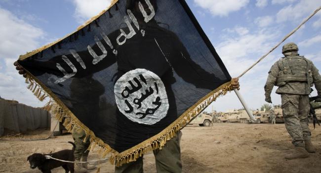 ИГИЛ планирует захватить некоторые украинские регионы