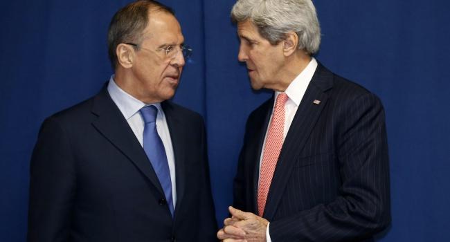 США «разрешили» сирийской оппозиции обороняться от РФ иАсада