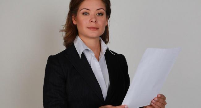 Краще пізно, ніж ніколи: Гайдар нарешті відмовилась від російського громадянства