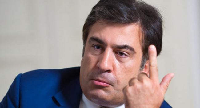 Рынок седьмой км каждый месяц отправляет Януковичу $800 тыс. - Саакашвили