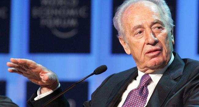 Экс-президента Израиля ввели вискуственную кому