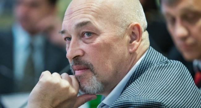 Восстановить инфраструктуру Донбасса удастся за2-3 года— Тука