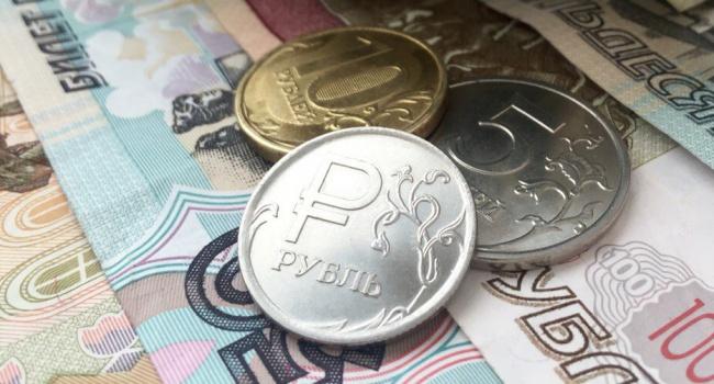 Специалисты прогнозируют ослабление рубля впервом месяце зимы