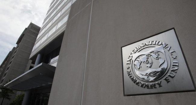 Россия препятствовала МВФ в выделении транша Украине
