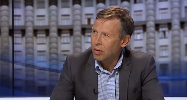 У «Батьківщині» заявили, що влаштують розборки Клімкіну у Верховній Раді – політтехнолог
