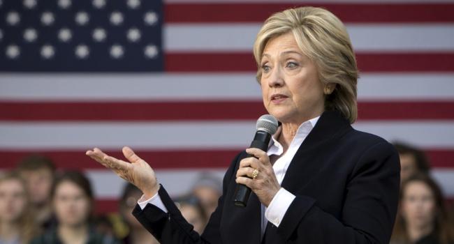 Доктор Хиллари Клинтон подтвердил выздоровление кандидата впрезиденты