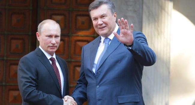 Министр юстиции Украины озвучил сумму, украденную Януковичем