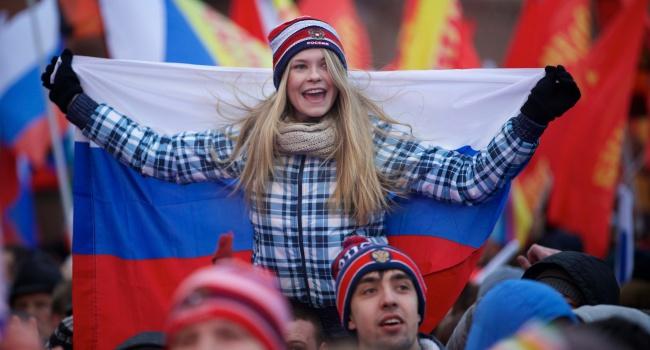Большинство граждан России неготово участвовать вакциях протеста— Покорные имолчаливые