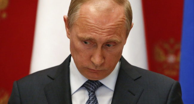Рабинович: импичмент и немедленный арест!