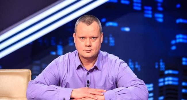 Сазонов: В команді російських пропагандистів поповнення