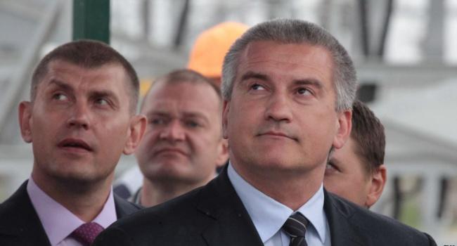 Аксенов уверен, что навыборы придет неменее половины крымчан