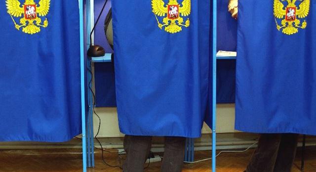 В Украине идут выборы в Госдуму РФ – подробности