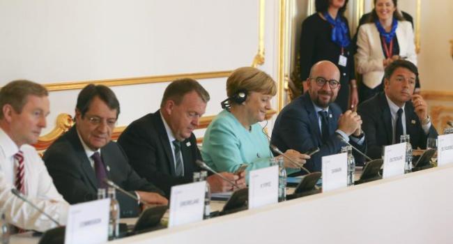 Итальянский премьер раскритиковал результаты саммитаЕС вБратиславе