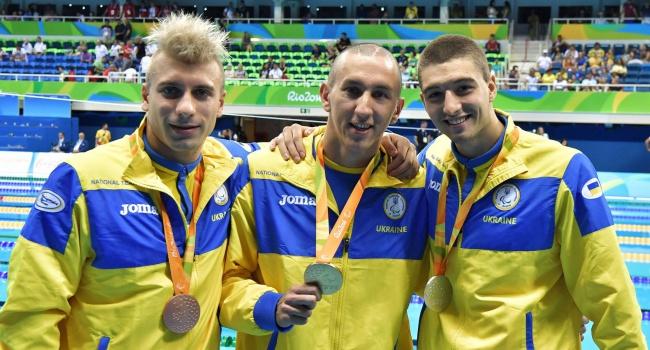 НаПаралимпиаде-2016 украинцы установили 109 рекордов