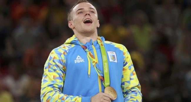 Украинский олимпийский чемпион возмутился сертификатом наквартиру внедострое